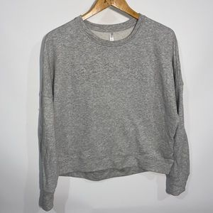 Fabletics crewneck sweatshirt